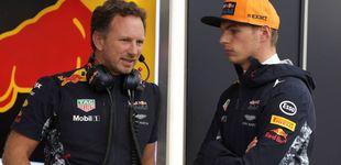 Post de La interesada obsesión de Red Bull con Verstappen y cómo Ricciardo les chafó