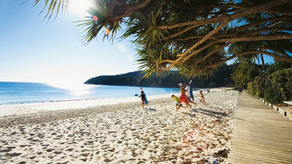 Airbnb se transforma en agencia de viajes para convertirse en un gigante del turismo