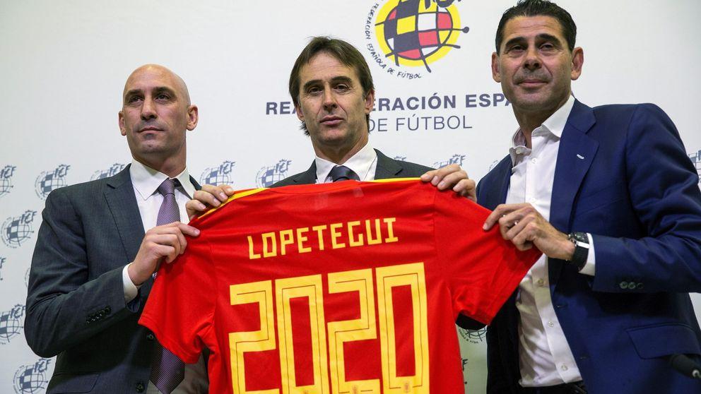La mano 'amiga' que desestabiliza a España a dos días de empezar el Mundial