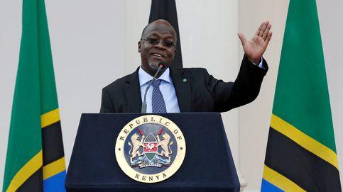 Muere el presidente negacionista de Tanzania que tachó el covid de sabotaje imperialista