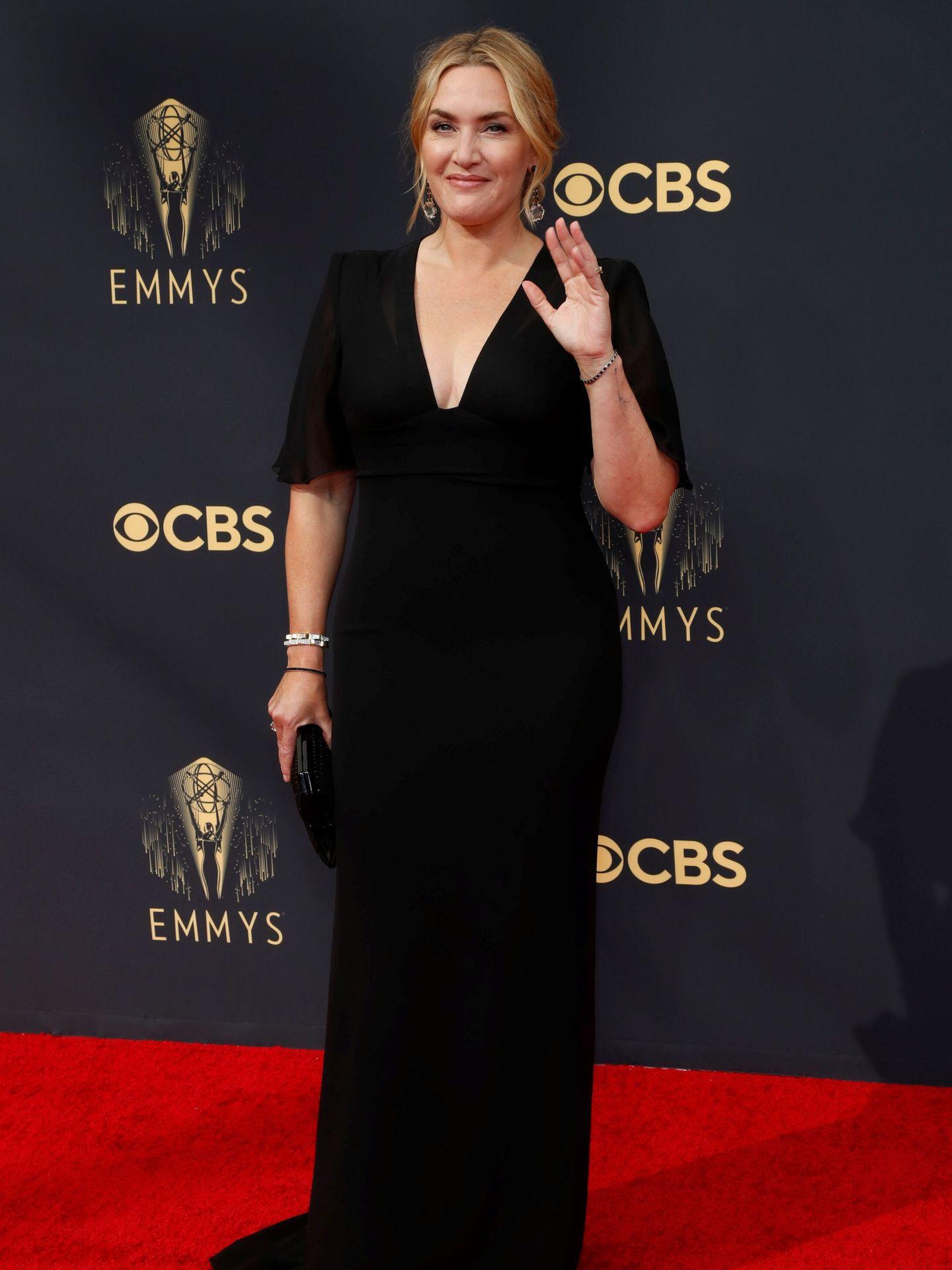 Kate Winslet. (Reuters)
