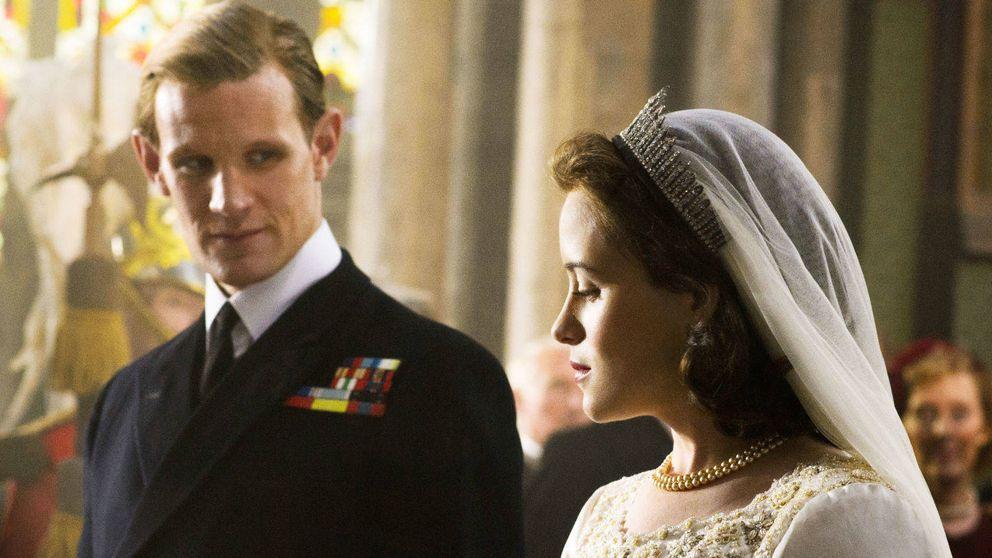 'The Crown' (Netflix): no sabes tanto de Isabel II como crees