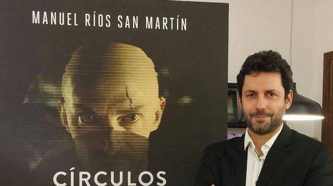 Manuel Ríos: Círculos' tiene una buena historia para adaptarse en Netflix o HBO