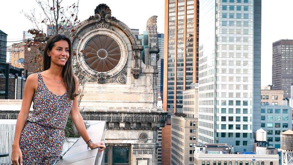 Ana Boyer no necesita su herencia: su vida eternamente de vacaciones