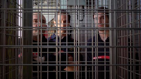Salvan vidas y se les juzga por tráfico de personas: los bomberos sevillanos de Lesbos