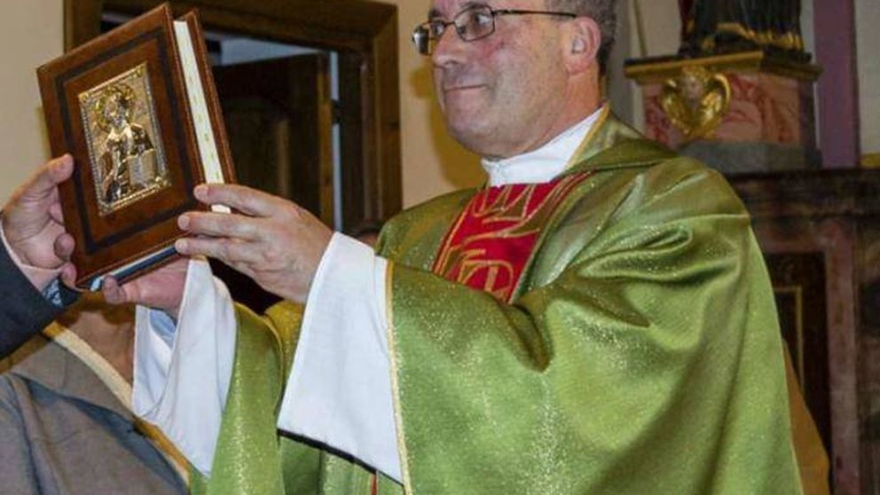 La respuesta de la jueza a un hombre que sufrió abusos de un sacerdote hace 30 años
