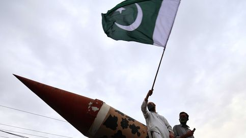 La India y Pakistán no rebajan el el conflicto pese al ofrecimiento del piloto capturado