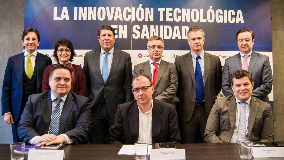 De la curación a la prevención: así será la tecnología sanitaria española muy pronto