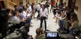 Post de La fórmula de Pablo Iglesias para el futuro de Podemos