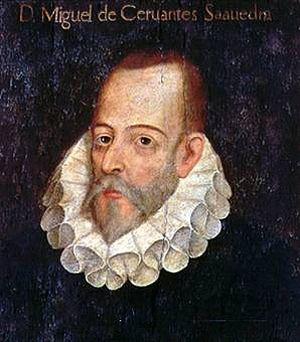 Cervantes, Lorca y Machado, los autores más populares del callejero español