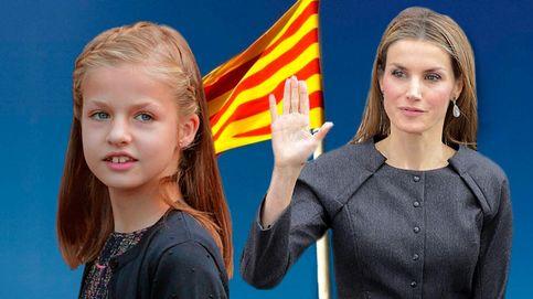 Fundación Princesa de Girona: la burguesía catalana da el 'sí quiero' a la Corona