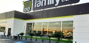 Post de Los valencianos Family Cash venden varios 'hiper' por 33M