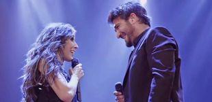 Post de El motivo por el que Antonio Orozco hizo un dueto con Malú: 'Operación Triunfo'