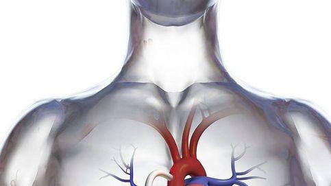 Un fármaco reduce un 21% el riesgo de muerte por insuficiencia cardiaca