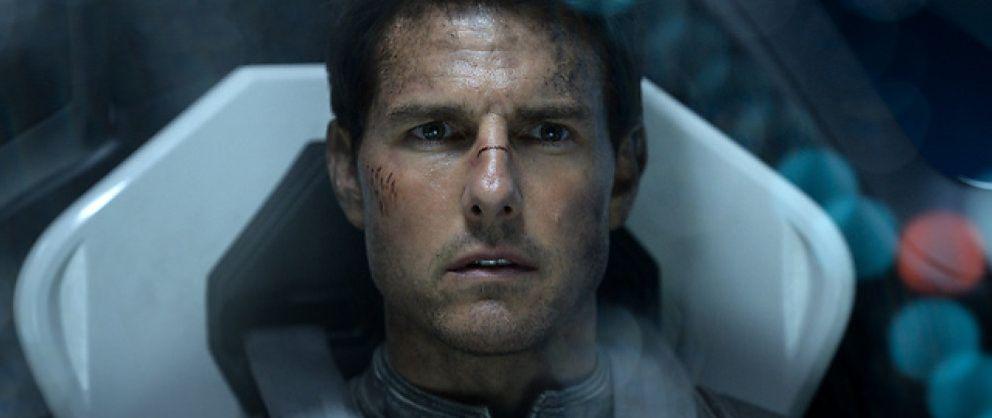 Foto: Tom Cruise, el salvador de la humanidad que se pasó al bando alienígena