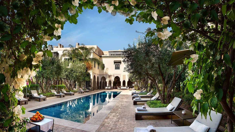 Palacios low cost: por qué tienes que viajar a Marruecos y alojarte en un riad