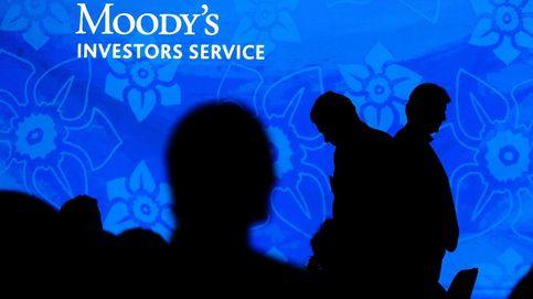 Moody's prevé más fusiones bancarias pero dice empeorará la rentabilidad