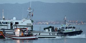 Londres avisa de que la Royal Navy detendrá las incursiones en aguas de Gibraltar
