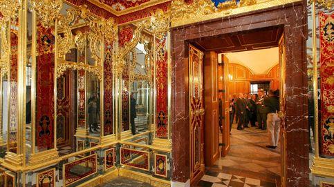 Palacio Real de Dresde: robo de joyas de película y un valor incalculable