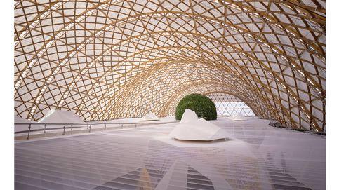 Shigeru Ban: el 'arquitecto de los pobres' que ha transformado Japón