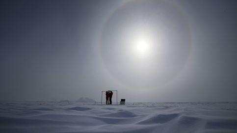 Los gases que protegen la capa de ozono agravan el cambio climático