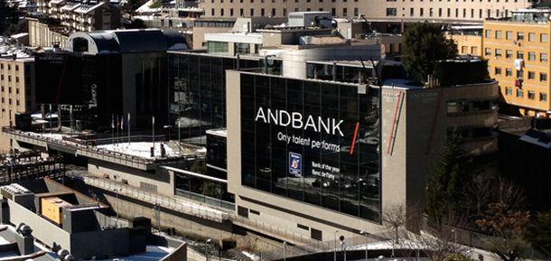 Foto: Anuncio de Andbank.
