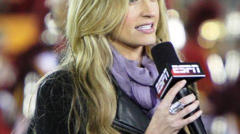55 millones de dólares por grabar a la periodista Erin Andrews desnuda