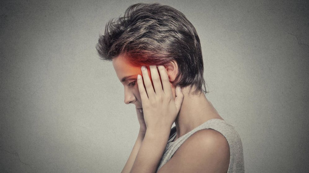 Foto: Un golpe fuerte en la cabeza puede tener consecuencias mortales (iStock)