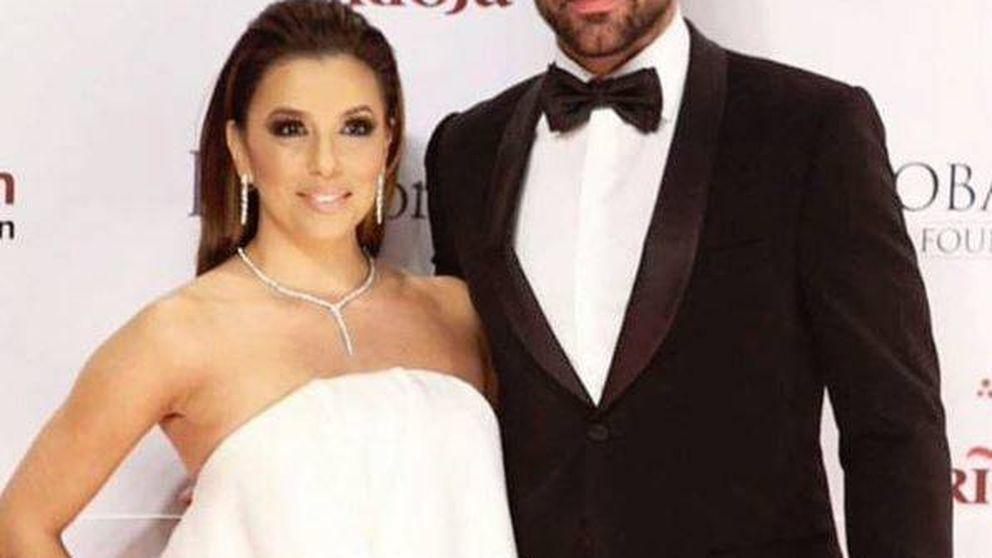 Ricky Martin y Eva Longoria, protagonistas  de la Global Gift