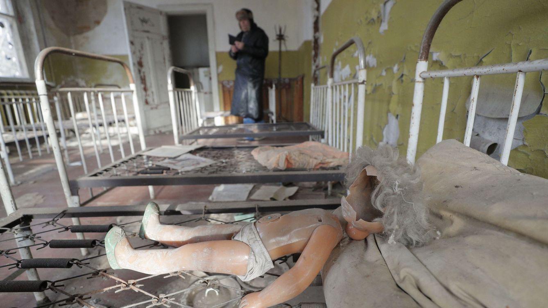 Salen a la luz los informes desclasificados de Chernóbil: hubo más accidentes