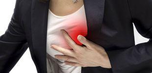 Post de Colesterol, azúcar, sobrepeso... Factores que provocan una angina de pecho