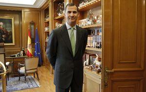 Jaime Gallo, el 'Varela' del Rey Felipe