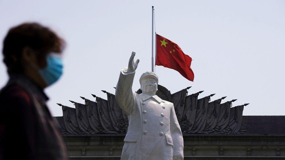 China tiene un plan para hacerse con la hegemonía global