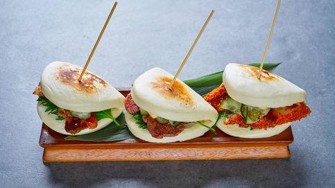Gua bao: comer de bocadillo pero sin contar calorías