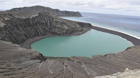 La NASA investiga el misterioso suelo de la última isla en nacer en el Pacífico
