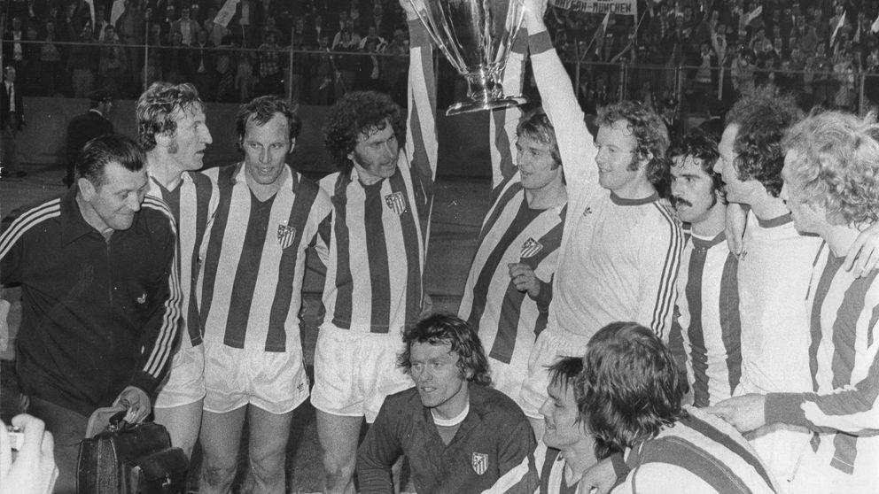 Con el gol de Schwarzenbeck pasé a la historia del fútbol europeo sin desearlo