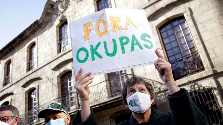 Asval: el nuevo decreto de desahucios supone la legalización de la ocupación ilegal