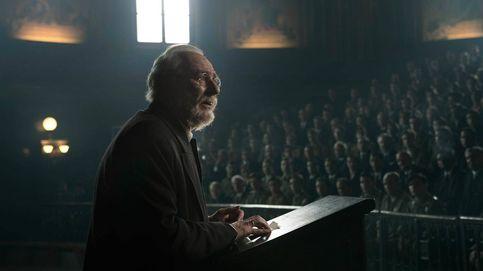 Los 10 errores sobre Franco y Unamuno en la última película de Amenábar