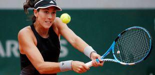 Post de Muguruza vs Kuznetsova: siga en directo la 1ª ronda de Roland Garros