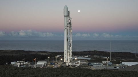 SpaceX ya está lista para lanzar cohetes