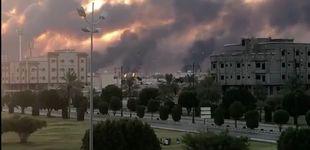 Post de Un ataque con drones contra Arabia Saudí reduce su producción de petróleo