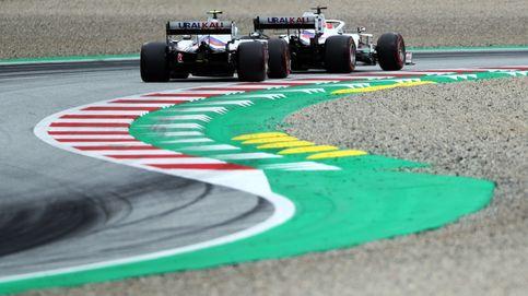 La guerra civil entre Mick Schumacher y Mazepin en el peor equipo de la Fórmula 1