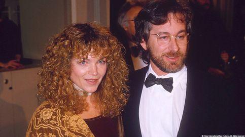 Amy Irving, la pelirroja que 'desplumó' al gigante Steven Spielberg