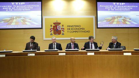 La inversión extranjera en España creció un 9,6% en 2015, hasta 22.695M
