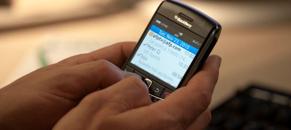 Foto: ¿Te han estafado con los SMS 'premium'? Diez consejos para poner fin a esta pesadilla