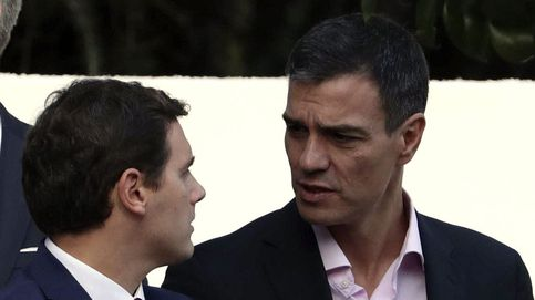 Cómo ven PSOE y Cs el 155: la batalla de los plazos, el Govern interino...