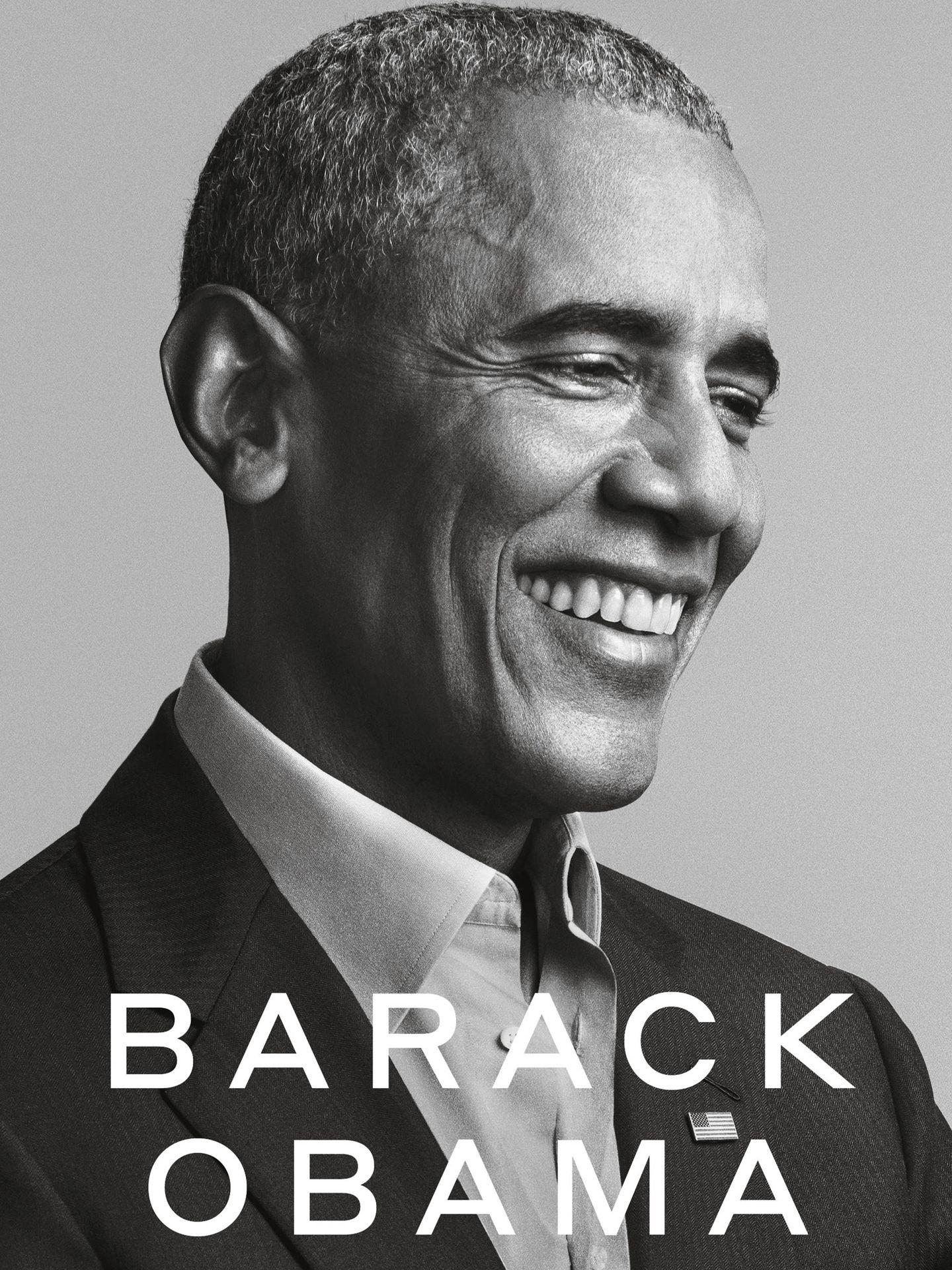 Barack Obama, 'Una tierra prometida'. (Debate)