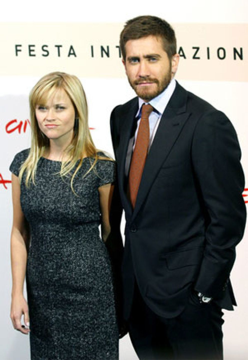 "Foto: Jake Gyllenhaal: ""La muerte de Heath Ledger me cambió la vida"""