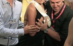 Foto: La gala previa a Miss España