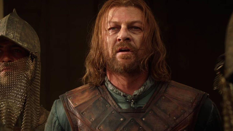 Ned Stark uno de los primeros en morir (HBO)